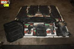 Защита днища Mercedes-Benz S211 E320 (LegoCar)