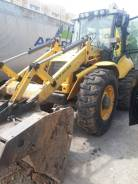 New Holland B115B. New holland b 115, 0,25 куб. м.