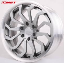 "CMST Forged Wheels. 9.5x20"", 6x139.70, ET10, ЦО 106,1мм. Под заказ"