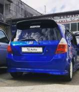 Обвес Honda FIT задний, GD1.