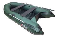 Лодка ПВХ Yukona 300 НДНД |Yukona|302см|