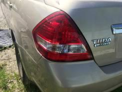 Cтоп-сигнал левый Nissan Tiida Latio в Хабаровске
