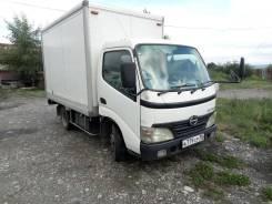 Hino Dutro. Продаётся грузовик , 4 009куб. см., 2 000кг., 4x2