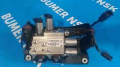 Блок клапанов гидроподвески. BMW 5-Series, E60, E61 BMW 6-Series, E63, E64 Двигатели: M57D30TOP, M57D30UL, M57TUD30, N53B30OL, N53B30UL, N54B30, N62B4...