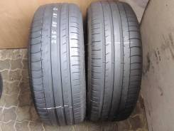 Michelin Latitude Sport. Летние, 30 %