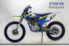 MotoLand XT 250 HS, 2020