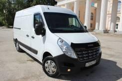 Renault Master. Продаётся фургон , 2 300куб. см., 1 500кг., 4x2