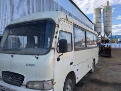 Hyundai County. Продается Автобус