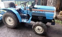Mitsubishi. Продается трактор MT1401D, 14 л.с.