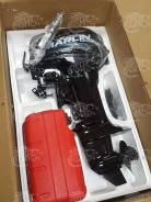 Мотор Marlin MP 9.9 AMHS (новый! )