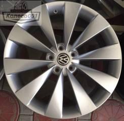 Новые литые диски «турбины» на Volkswagen-1432 R19