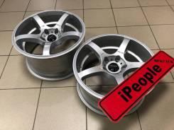 NEW! Комплект дисков Prodrive GC-05F r17 8/9 35/30 5*114.3 (0321.0305)