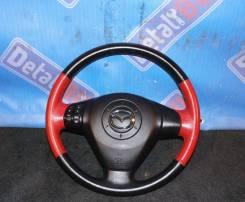 Подушка SRS в руль Mazda RX-8