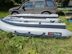 Продам лодку ProfMarine 350 Air FB