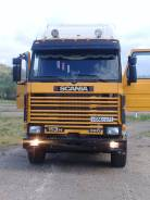 Scania. Продам Сканию 113