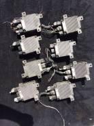 Блок управления рулевой рейкой. Honda Accord, CF3, CF4, CF5, CF6, CF7, CF8, CG1, CG2, CG3, CG5, CG7, CG8, CG9, CH1, CH2, CH5, CH6, CH7, CH8, CH9, CL1...