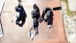 Комплект задних ремней безопасности мазда 3 mps ВК L3VTD