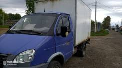 ГАЗ 2790, 2008