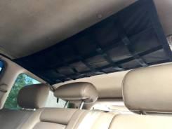 Обшивка потолка. Lexus LX470