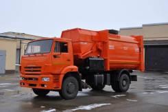 КамАЗ 53605-А4, 2021