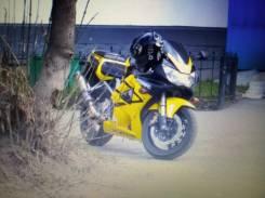 Honda CBR, 2000