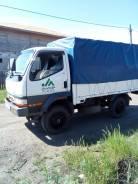 Mitsubishi Fuso Canter. Продается грузовик Mitsubishi Canter, 4 600куб. см., 2 000кг., 4x4