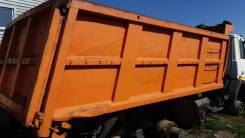 Кузов Маз 5516 2011год