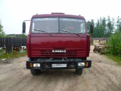 КамАЗ 5410, 2010