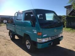 Toyota Dyna. Продаётся грузовик 4 wd, 2 800куб. см., 1 500кг., 4x4