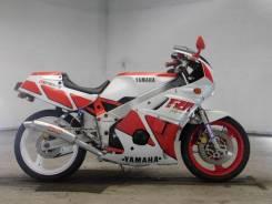 Yamaha FZR 400, 1989