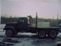Краз 256, 1993
