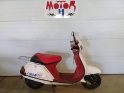 Honda Lead, 1998