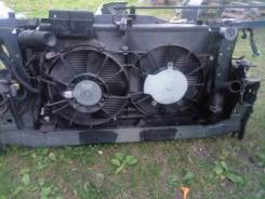 Радиатор охлаждения двигателя. Toyota Avensis, ADT251, AZT250, AZT250L, AZT250W, AZT251, AZT251L, AZT251W, AZT255, AZT255W, CDT250, ZZT251, ZZT251L Дв...