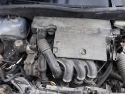 Двигатель в сборе. Ford Fusion, CBK FXJA, F6JA, F6JB, FXJB, FYJA, FYJC, FYJB, FXJC, DURATEC25, L5VE, DURATEC35, DURATEC30