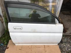 Дверь боковая. Honda HR-V, GH1, GH2