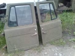 Двери ГАЗ 66 в сборе