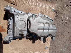 Поддон. Honda Fit, GK3 Двигатель L13B