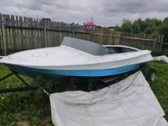 Лодка обь1