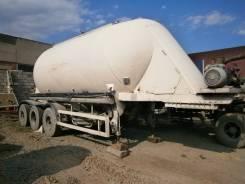 Briab. Продается полуприцеп цистерна цементовоз, 30 000кг.
