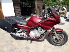 Yamaha XJ 900 Diversion. 900 куб. см., исправен, птс, без пробега