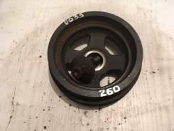 Контрактный шкив коленвала Nissan / Infiniti J0260