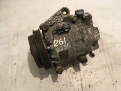 Компрессор кондиционера. Infiniti FX45, S50 Infiniti G35, V35 Infiniti FX35, S50 Двигатель VQ35DE