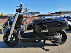 Yamaha Vox, 2010