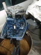 Мотор Джонсон 25
