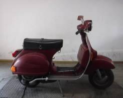 Piaggio Vespa, 1968