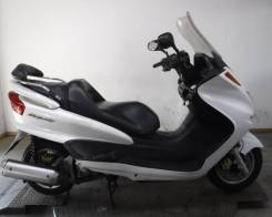 Yamaha Majesty 250, 2005
