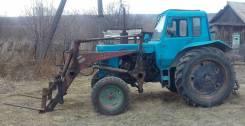 МТЗ 80Л. Продам трактор МТЗ-80Л, 80 л.с.
