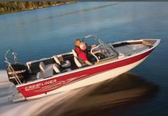 "Продам лодку ""Crestliner 1700"""