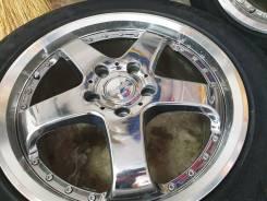 """Продам колёса. 7.0x17"""" 5x114.30 ET53"""