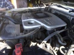 Двигатель в сборе. Nissan Safari Двигатель ZD30DDTI